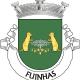 Fuinas_Brasão