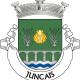 Juncais_Brasao