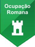 Ocupação romana