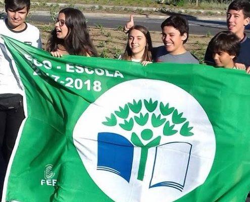 Eco-Escolas - Greve Climática 27 de setembro 2019
