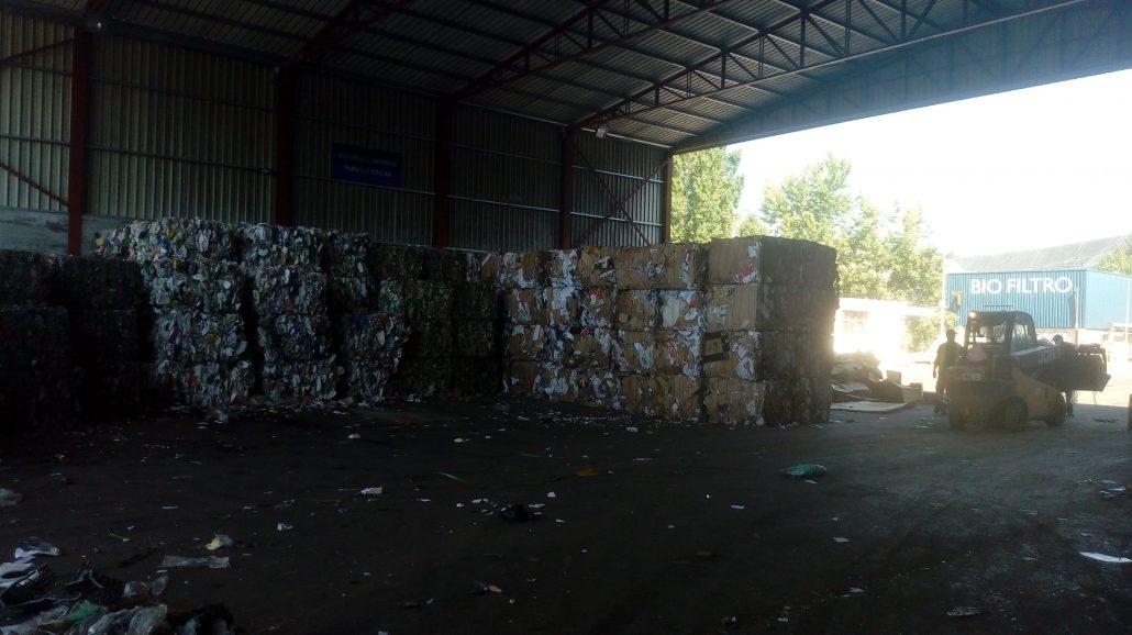 Valorizamos o Que Reciclamos.
