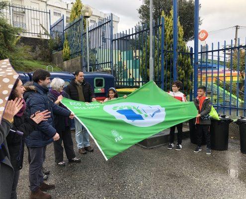 Hastear da Bandeira 2018/2019