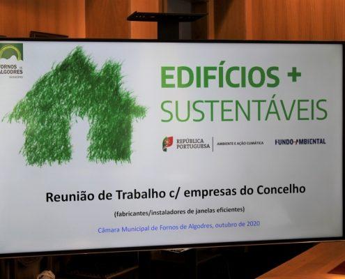 Edifícios Mais Sustentáveis