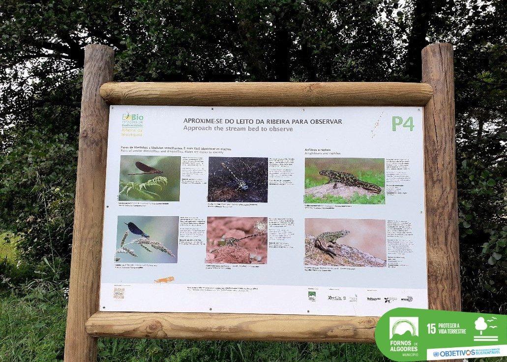 Estação da Biodiversidade